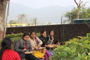 Jijabai Women Hostel Faculty